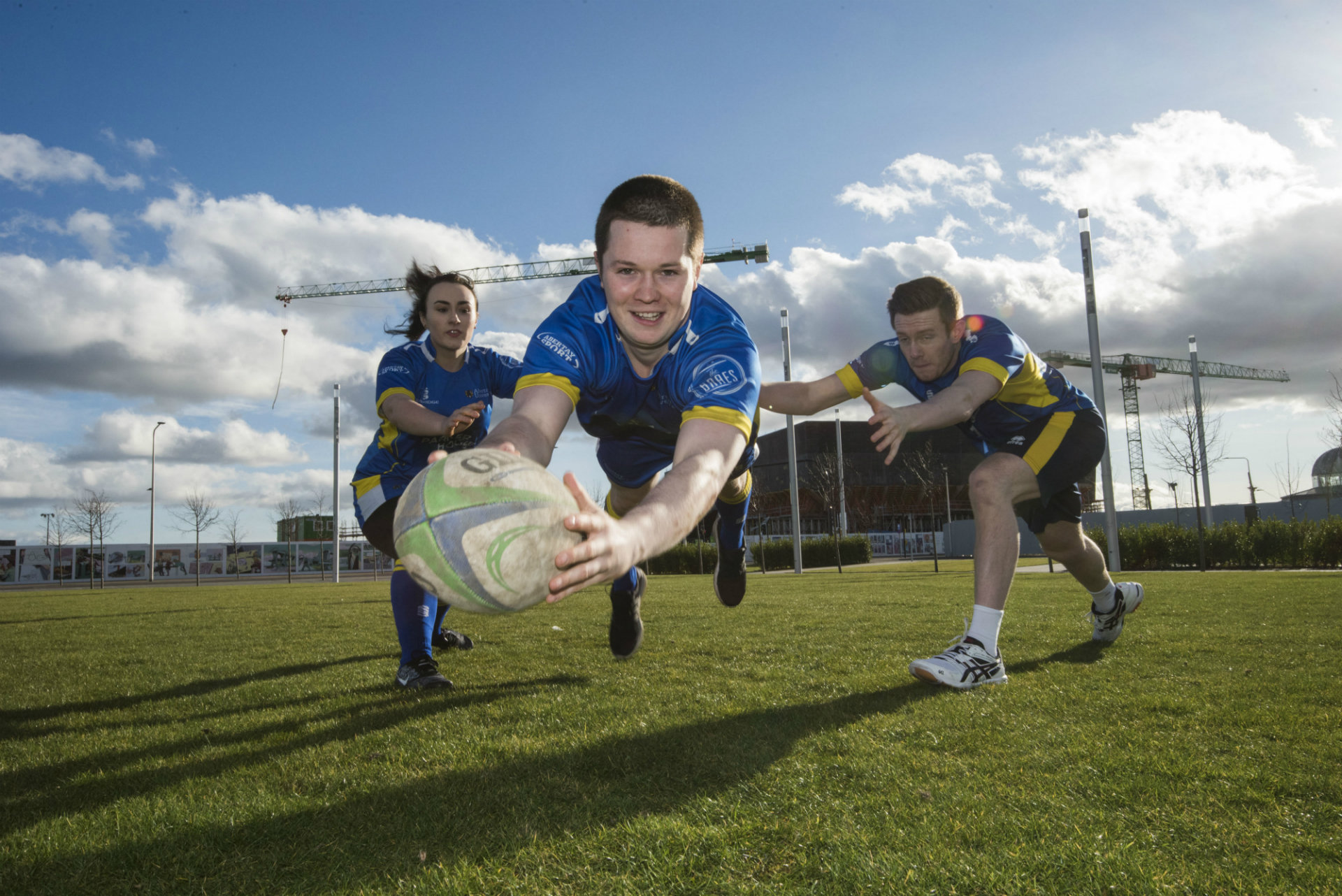 All BASES covered as Dundee universities win conference bid