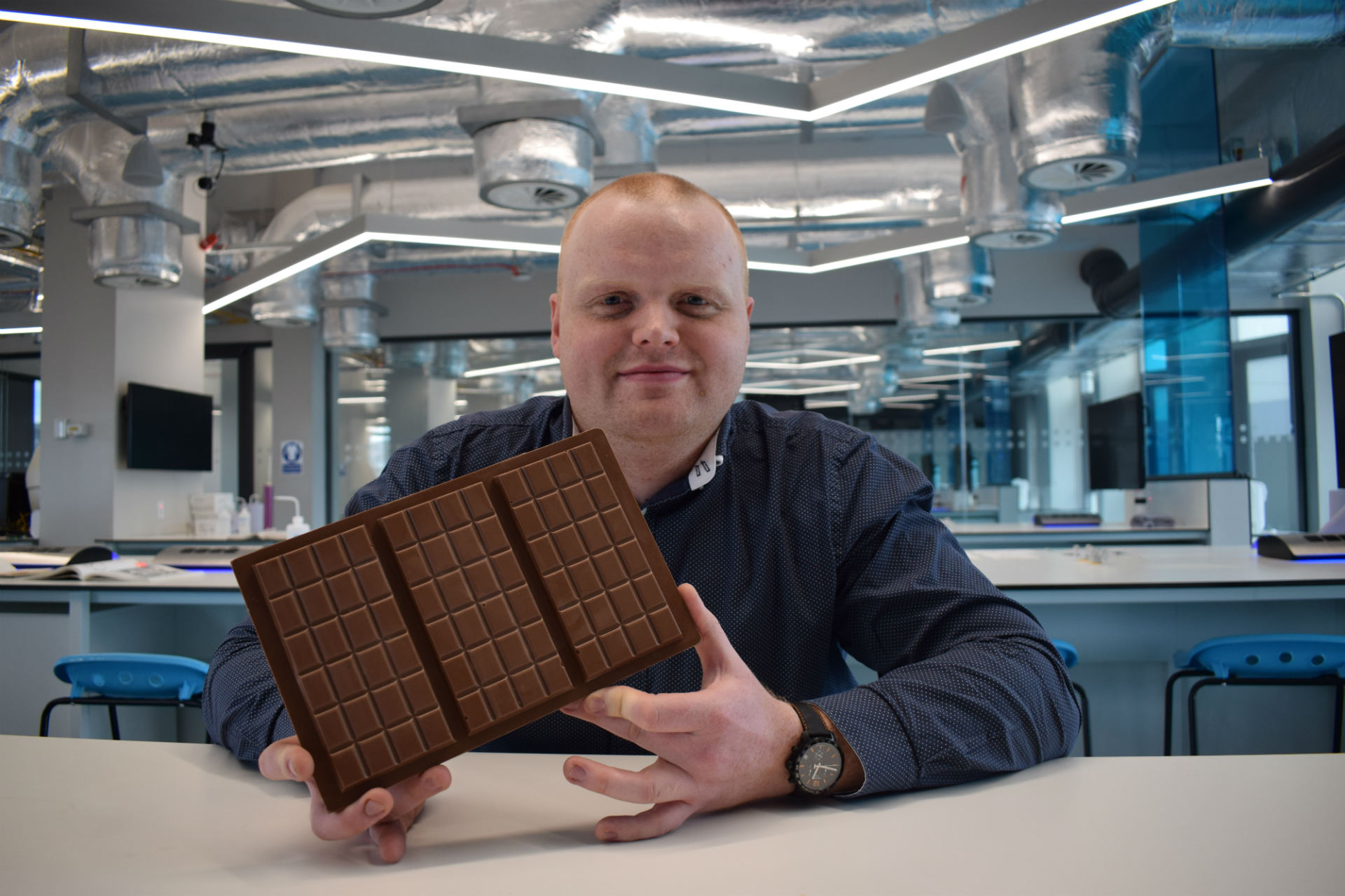 Scottish Chocolatier Network conference to unwrap innovations