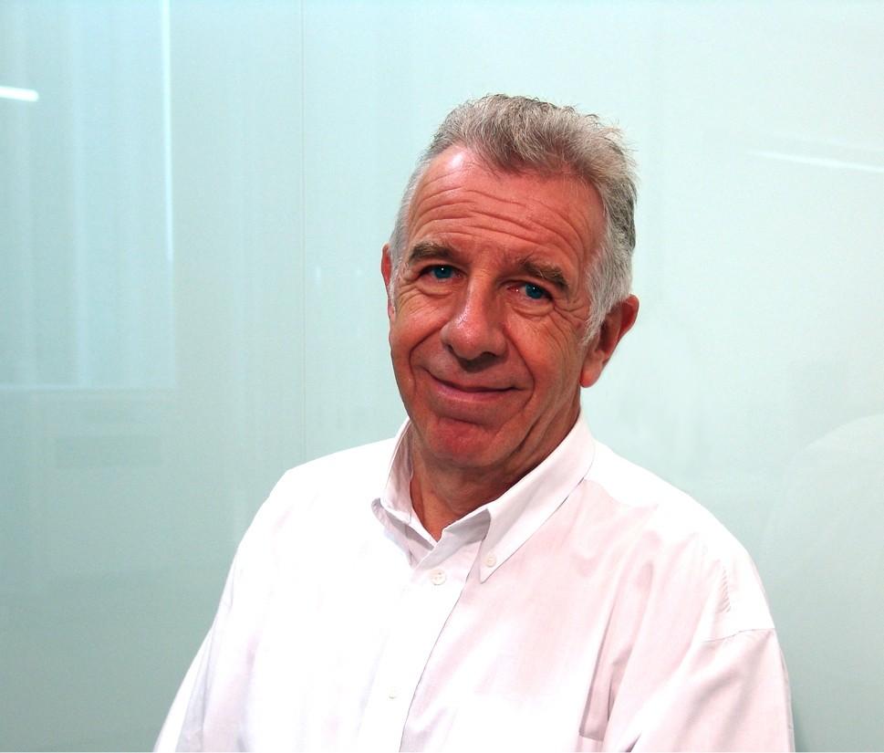 Geoff heath