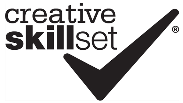 Creative SKILLset Accreditation
