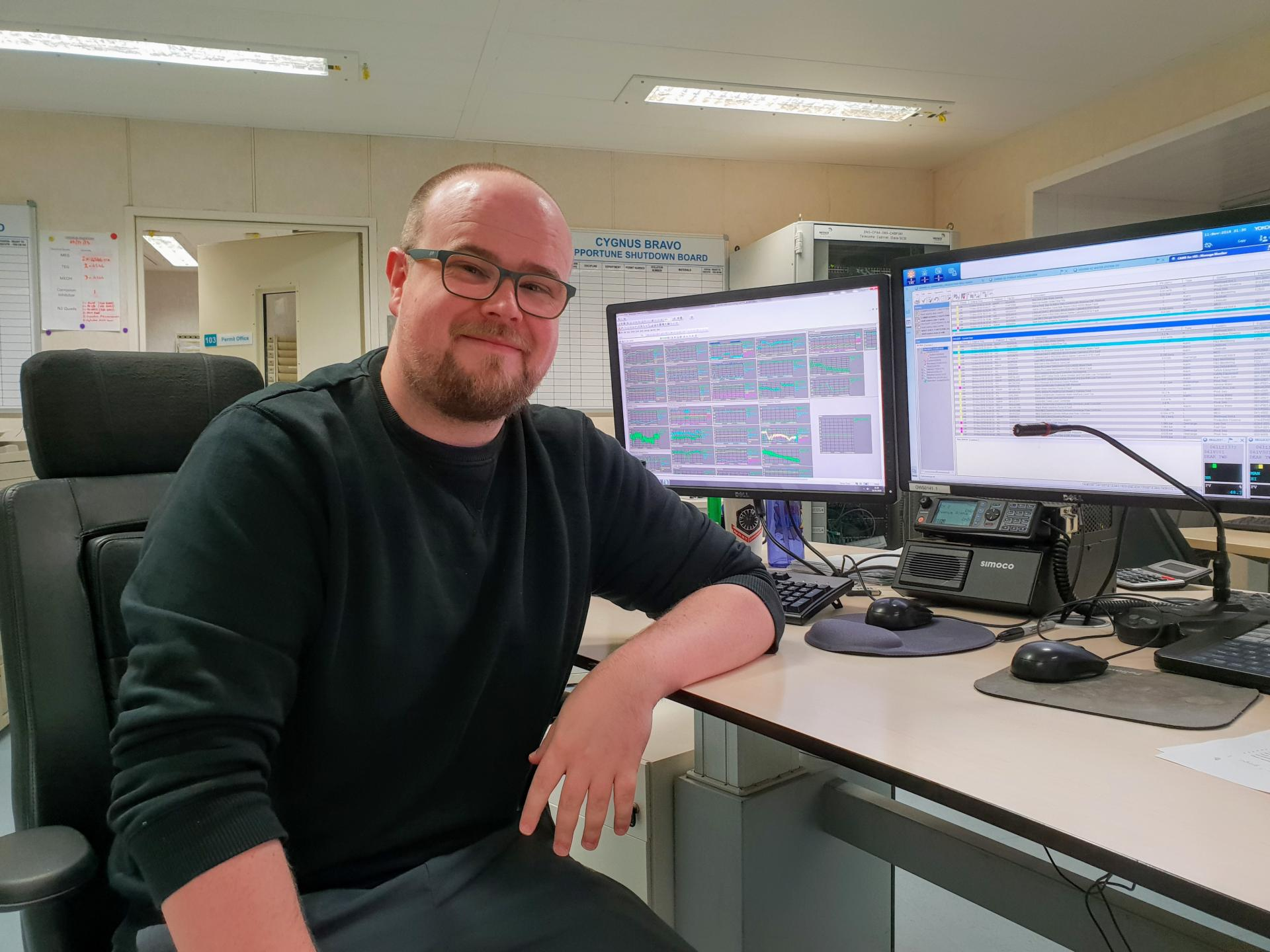 Abertay's longest serving Ethical Hacking student to graduate