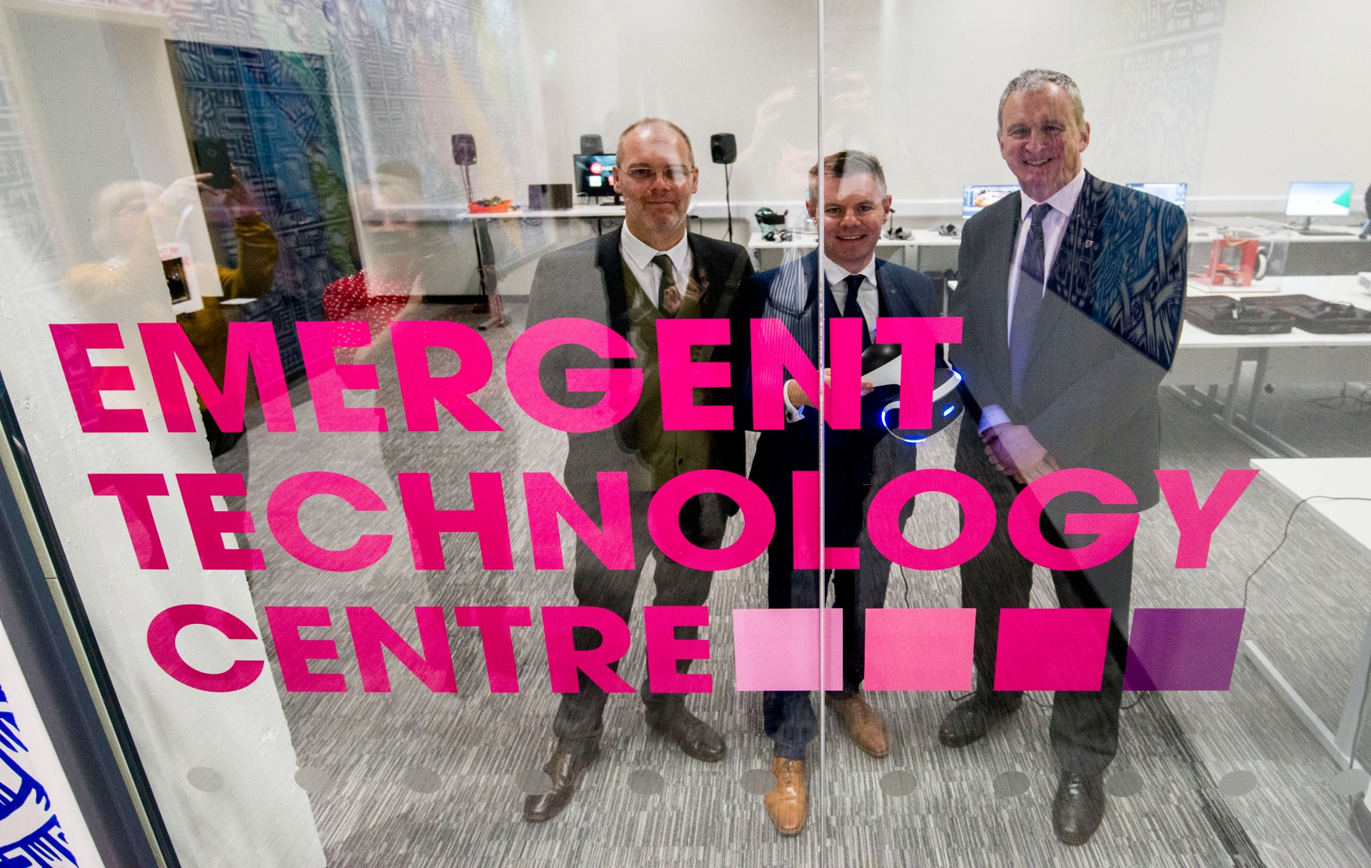The Emergent Technology Centre